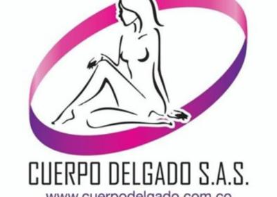 CUERPO DELGADO